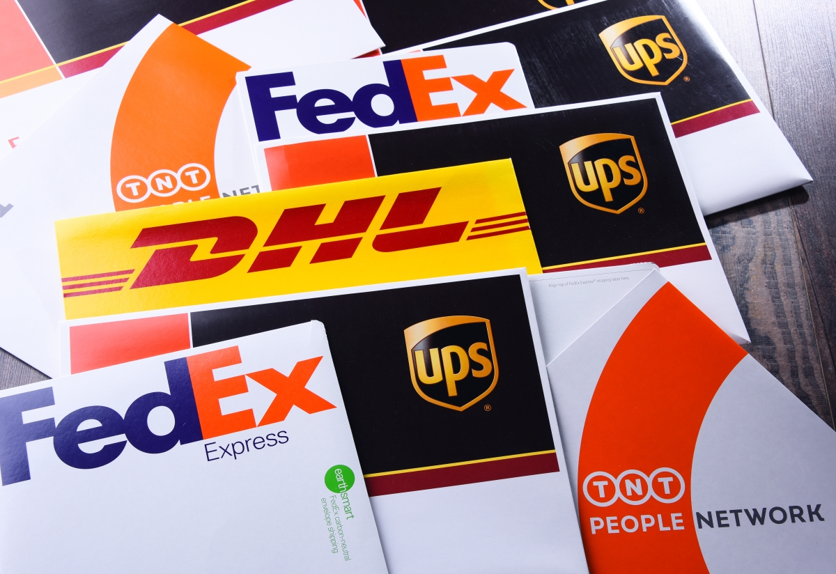 Reasons for FedEx and UPS delays