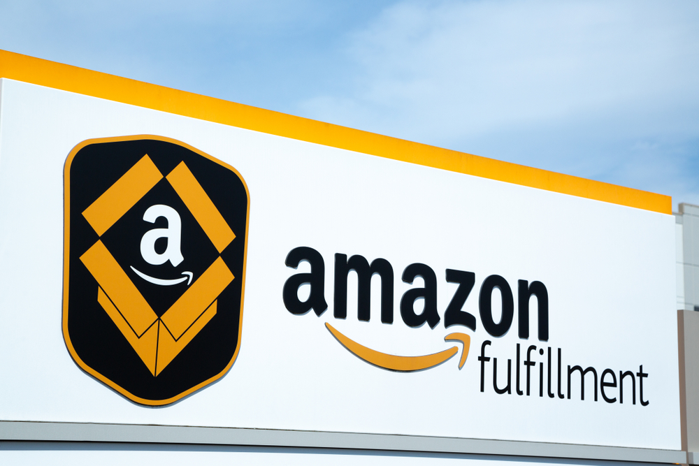 Can FedEx and UPS beat the Amazon effect?
