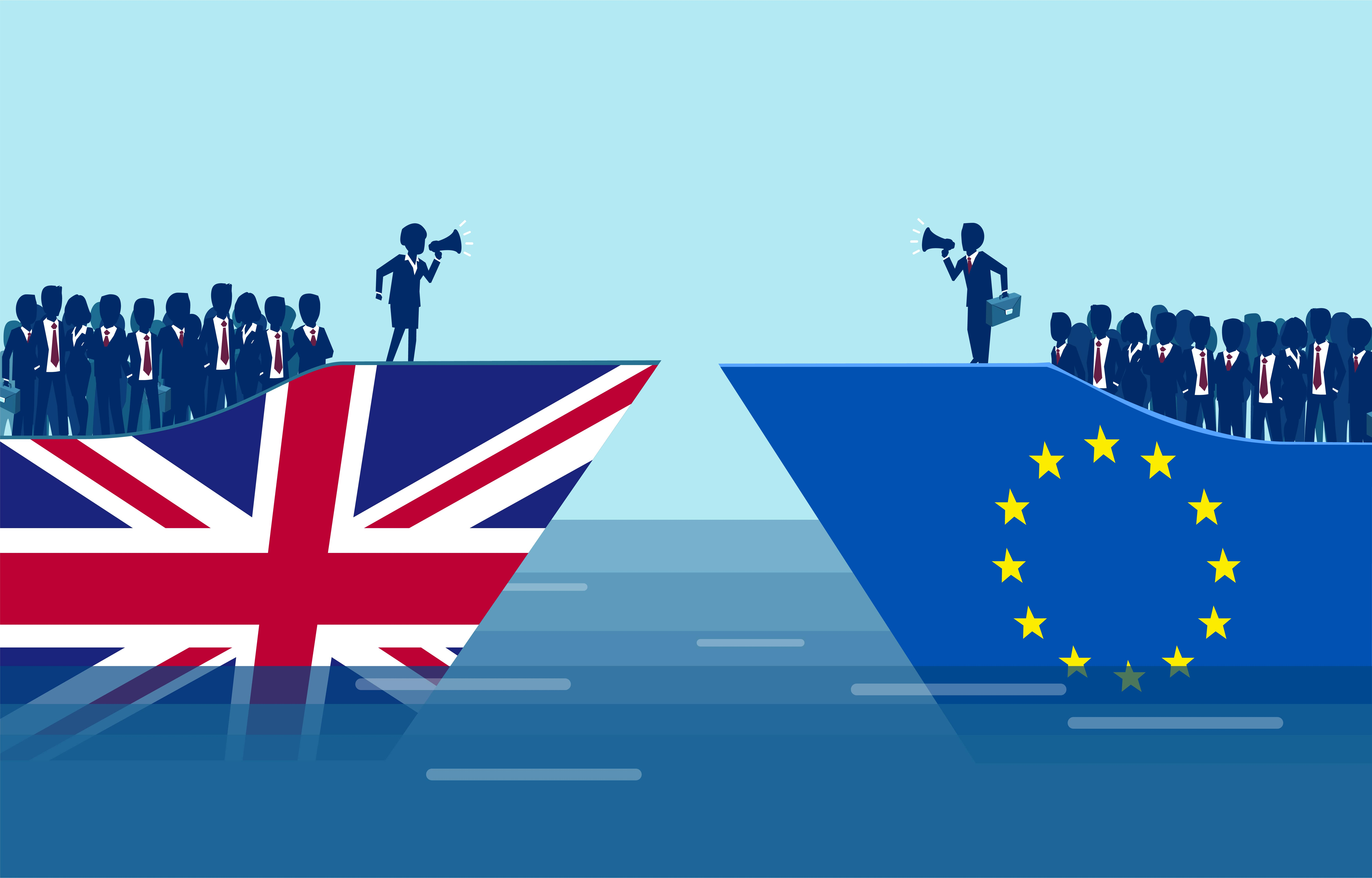 Impact of Brexit on Small Parcel shipping for eCommerce Business