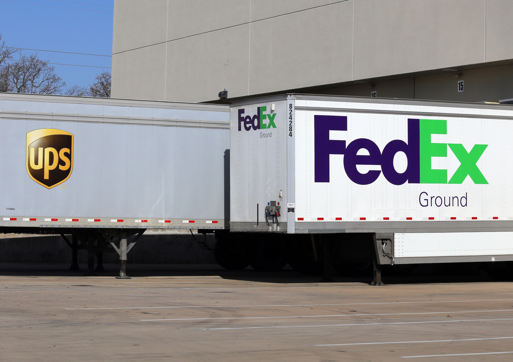 Impact Analysis Of 2020 FedEx and UPS General Rate Increase